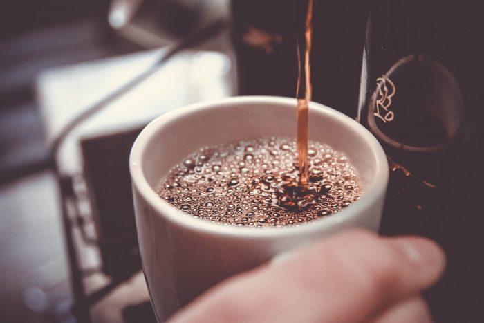 Capsule Cafea - Kafferoma