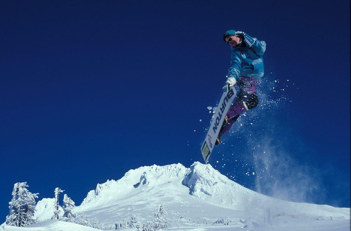 Ski în zona montană Sureanu – principalele avantaje