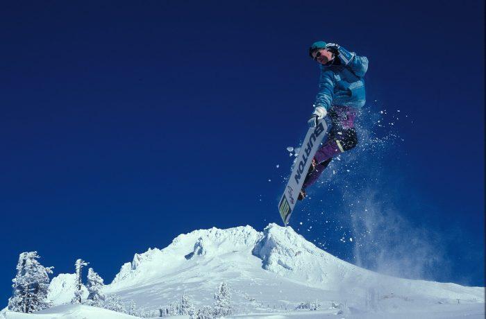 ski Sureanu