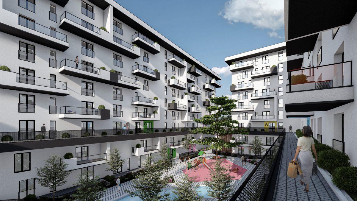 "Apartamente Craiova – transforma o locuinta in ""acasa""!"